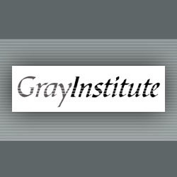 Gary Gray and the Gray Institute